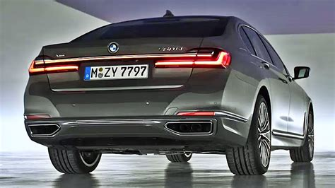 2020 Bmw 7 Series M Sport Price & Review