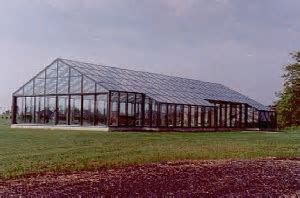 Garden Under Glass Greenhouse Distributor: Solar Envisions