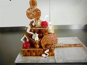 Musique Arrivée Gateau Mariage : figurine gateau mariage champetre le specialiste des desserts de mariage ~ Melissatoandfro.com Idées de Décoration