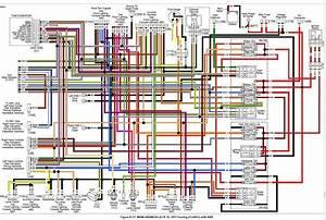 1996 Flhr Wiring Diagram