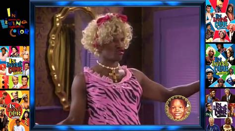 wanda on in living color wanda meets quot dracula quot in living color foxx