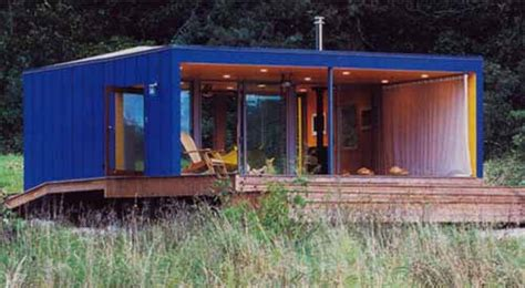 empty container house cheap and durable modern house designs