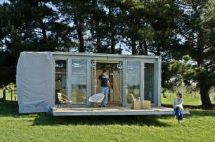The Shed Book Nz by Mobile Homes A Transforming Shipping Container House