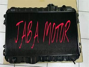 Jual Radiator Kijang Kapsul 7k Carburator