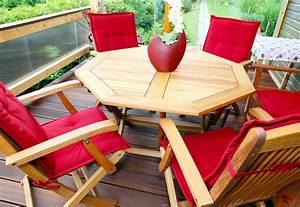 Farbe Für Holzmöbel : gartenm bel 10 ideen f r garten und terasse ~ Michelbontemps.com Haus und Dekorationen
