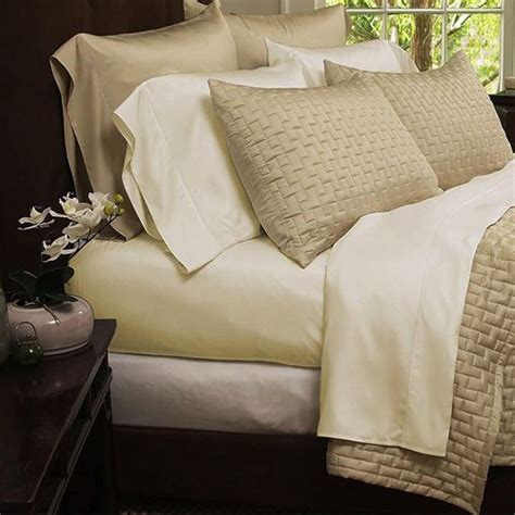 hotel comfort sheets details about bamboo hotel comfort 4 bed sheet set