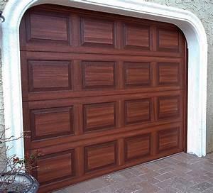 Garage Door Tutorial Everything I Create - Paint Garage