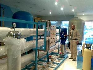 Water Treatments Plant Manual