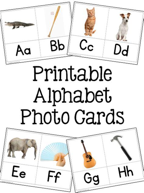 teaching the alphabet prekinders
