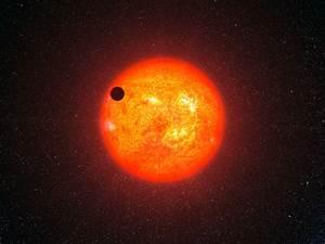 Uzay-Bilim: Su içerme ihtimali olan ötegezegen: Gliese 1214b