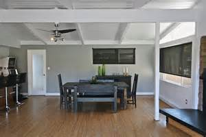 ranch style open floor plans interior trim styles from colonial to modern time to build