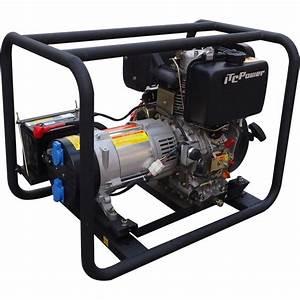 Groupe Electrogene Pas Cher : groupe lectrog ne diesel ~ Carolinahurricanesstore.com Idées de Décoration