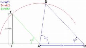 Seitenlänge Eines Dreiecks Berechnen : mp forum winkel berechnen h he eines turmes matroids matheplanet ~ Themetempest.com Abrechnung