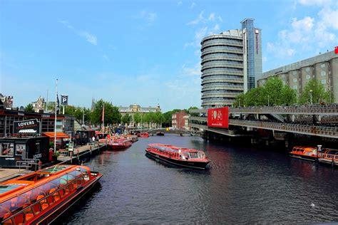 affittare appartamento amsterdam crociera con la i amsterdam city card compagnie e imbarchi