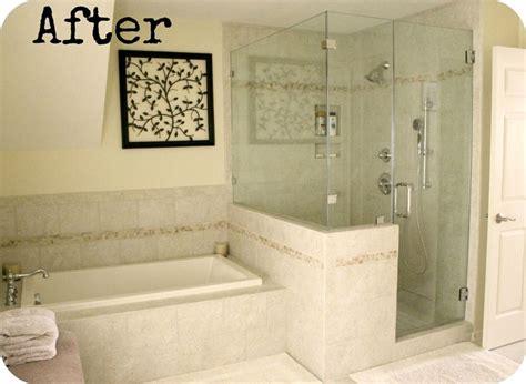 master bath remodel project tub remodel tub