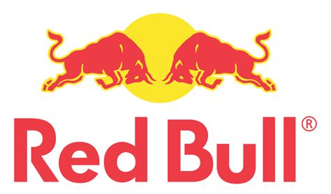Red Bull Logo, Red Bull Symbol, Meaning, History And Evolution