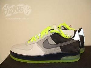 Nike Air Force e x Air Max 95