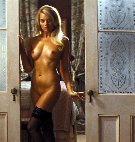 Toutsurtoutbiz Margot Robbie Nue Sur Des Photos Volées