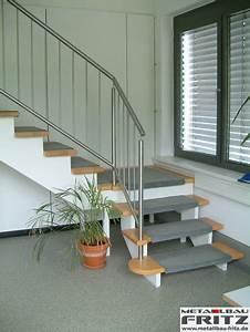 Treppengeländer Selber Bauen Innen : treppengel nder holz edelstahl innen ~ Lizthompson.info Haus und Dekorationen