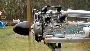 2 Takt Auspuff Berechnen : zweizylinder reihenmotor 2x26 ccm eigenbau youtube ~ Themetempest.com Abrechnung