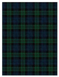 Scottish Plaid Wallpaper WallpaperSafari