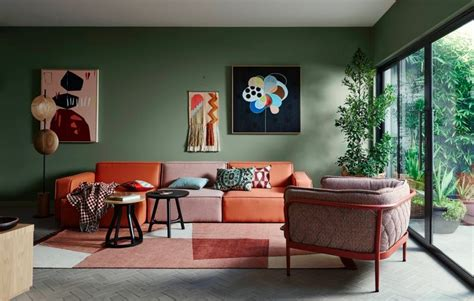 Green Living Rooms by 30 Gorgeous Green Living Rooms And Tips For Accessorizing Them