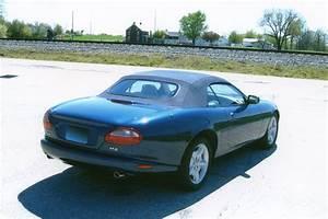 Jaguar Xk8 Cabriolet : 1997 jaguar xk8 convertible 195756 ~ Medecine-chirurgie-esthetiques.com Avis de Voitures