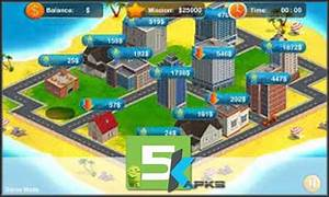 Landlord - Real Estate Tycoon v2.0.5 Apk MOD[!Unlimited ...