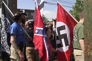 U.S. State Officially Declares Neo-Nazi Groups Are Terrorists