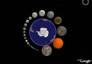 Solar System Moons in Google Earth - Google Earth Blog