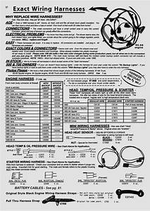 Clark U0026 39 S Corvair Parts  Inc  - Corvair Parts Catalog