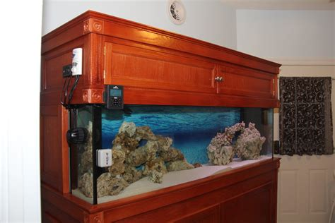 custom built aquarium stand  simonskl  lumberjocks