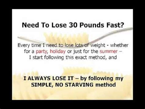 lose  pounds unbelievably simple  day weight