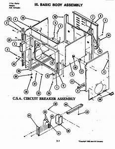 Wolf Microwave Wiring Diagram