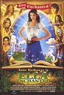 ella enchanted film wikipedia