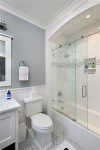 nantucket shingle style beachside home guest bathroom With nantucket style bathrooms