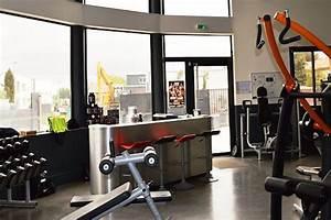 Salle De Musculation Design DU06 Montrealeast