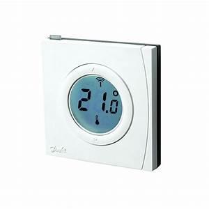 Danfoss Smart Home : danfoss rs z temperatursensor f r z wave bei ~ Buech-reservation.com Haus und Dekorationen