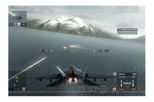 jet fighting games for pc free download
