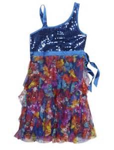 Justice Girls Dresses