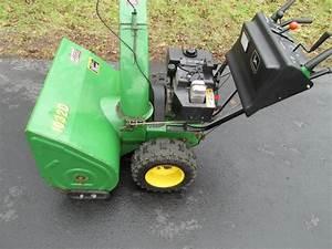 Replaces John Deere Snow Blower 1032d Carburetor