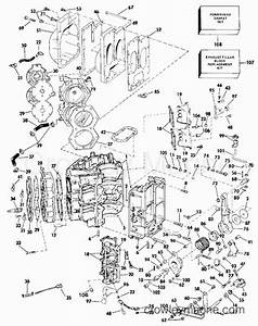 1986 evinrude outboards 90 e90tlcdc parts lookup With diagram of 1986 e70elcdc evinrude intake manifold diagram and parts
