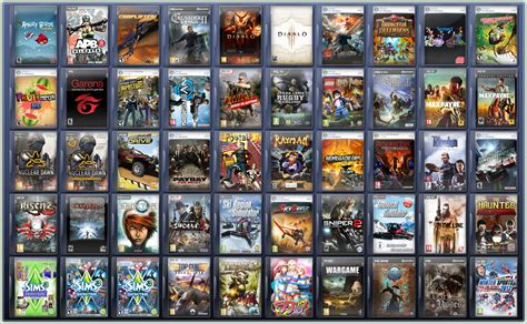 Games Blog Pc Games