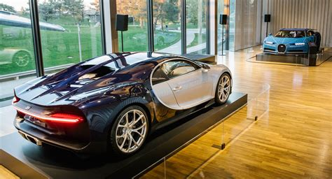Building a toy replica of a prestigious sports car, supercars like bugatti chiron is even much harder. Life-Size Lego Bugatti Chiron Joins The Real Thing At VW Car Museum   Carscoops