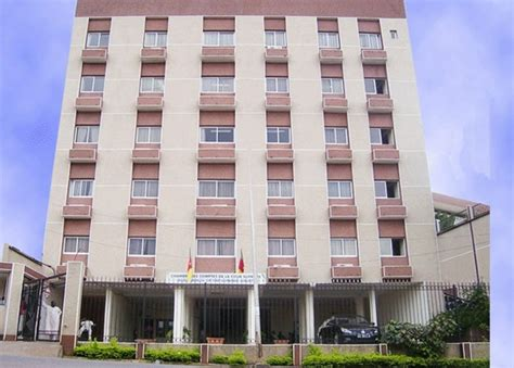 sch駑a chambre de culture cameroun cameroun corruption fautes de gestion la chambre des comptes épingle