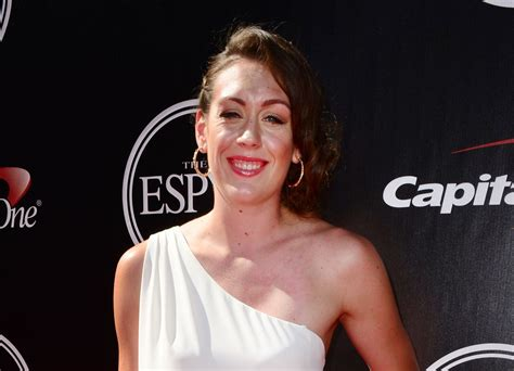 Breanna Stewart, her celebrity swelling, has stories to ...