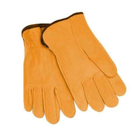 Cowhide Leather Gloves by Split Cowhide Leather Drivers Gloves Pip Gloves Pip69 138