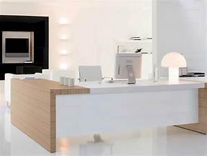 Minimalist, Office, Layout, Ideas