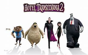 Hotel Transsilvanien Serie : new animation movies hotel transylvania 2 2015 cartoon movies english official scenes ~ Orissabook.com Haus und Dekorationen
