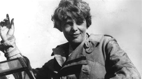japanese blogger discredits  amelia earhart documentary